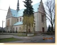 Kościół na Farnej